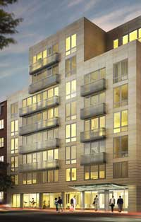 Leed Certified Condo Vision